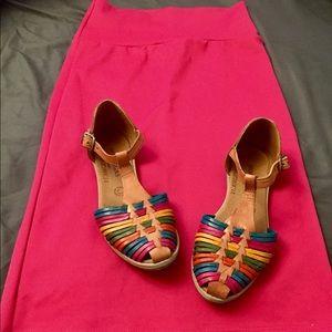 Dresses & Skirts - NWOT Women's Small Hot Pink Pencil Skirt